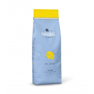 קפה אתיופיה לימו 1 ק