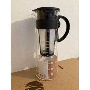 קנקן להכנת קפה בחליטה קרה - Cold Brew