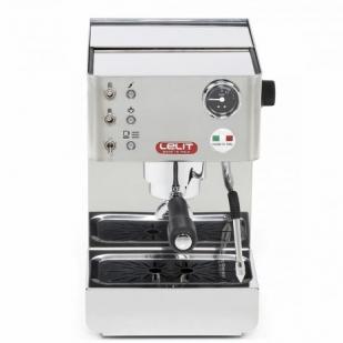 קונים מכונת אספרסו מקצועית Anna PL41EM תוצרת Lelit איטליה ומקבלים 2 ק